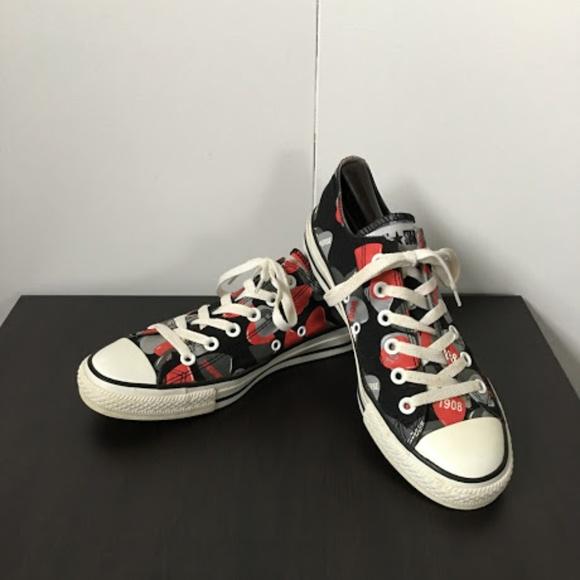 d1f3a7051 Converse Shoes | Chuck Taylor All Star Classic Est 1908 | Poshmark